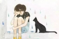 【遇见·晚安】能给我一个拥抱吗?-柒七