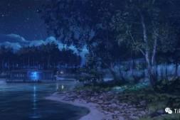 【遇见·晚安】有些记忆只能消弭-朝颜