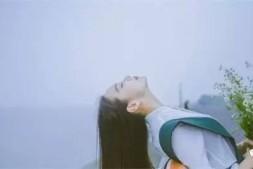 【遇见·晚安】暗恋一个人的心情-柒七