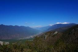 丽江,一个适合悠闲晒太阳的地方