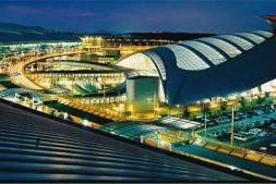 【旅行攻略】首尔行之基础篇-仁川国际机场