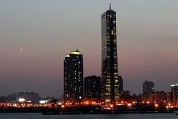 【旅行攻略】首尔行之-63大厦